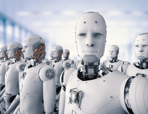 Vencer a un robot